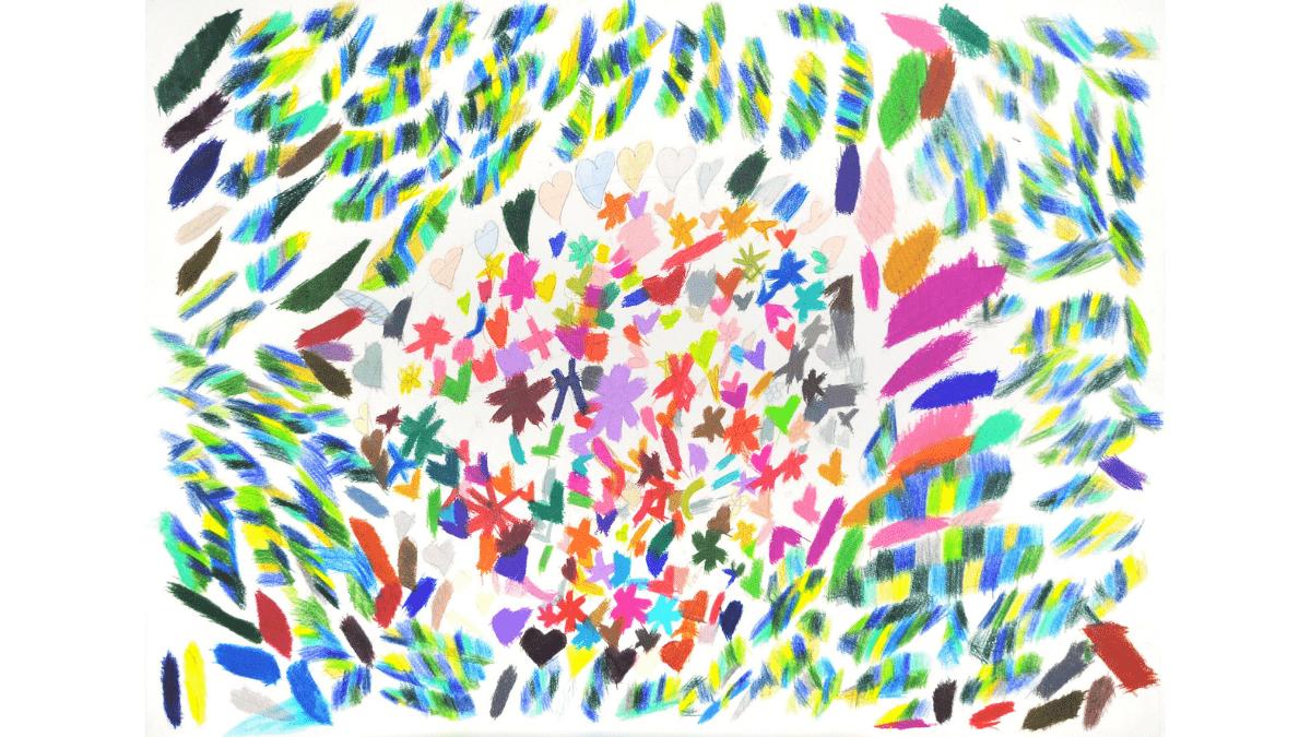 Untitled (D0443) Yuka Kobayashi
