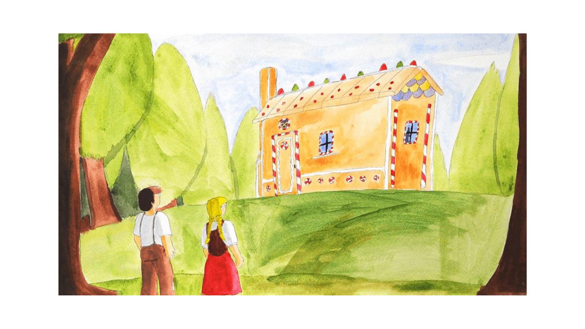 Hansel And Gretel (D8891), Michael Nuñez.